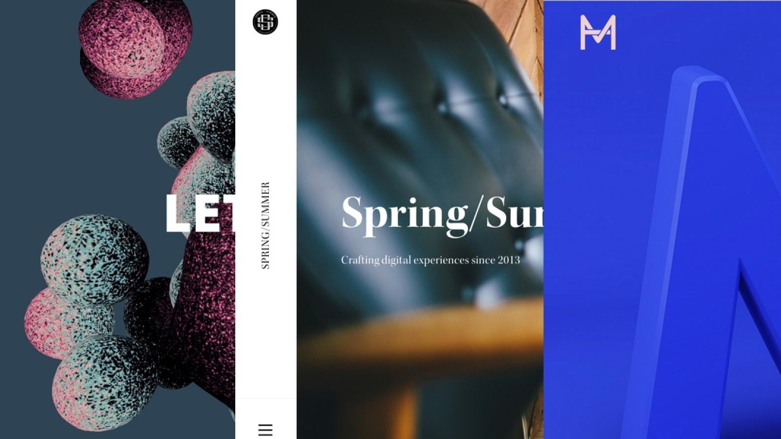 Sites of the Week: HAUS, StudioMH, Spring/Summer and more
