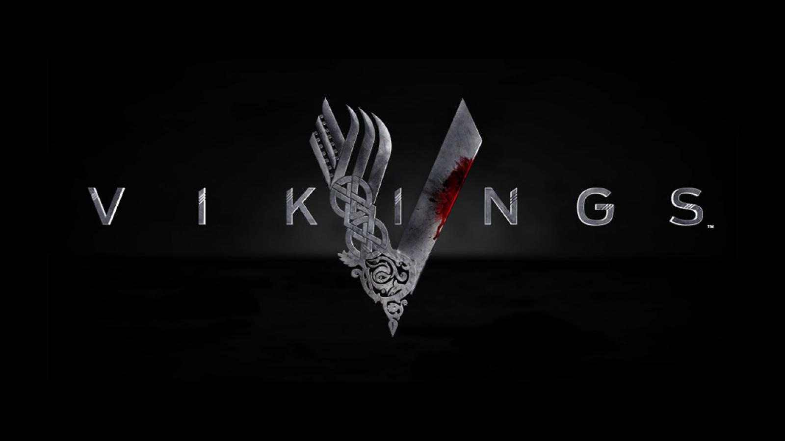 Vikings - Visual Identity