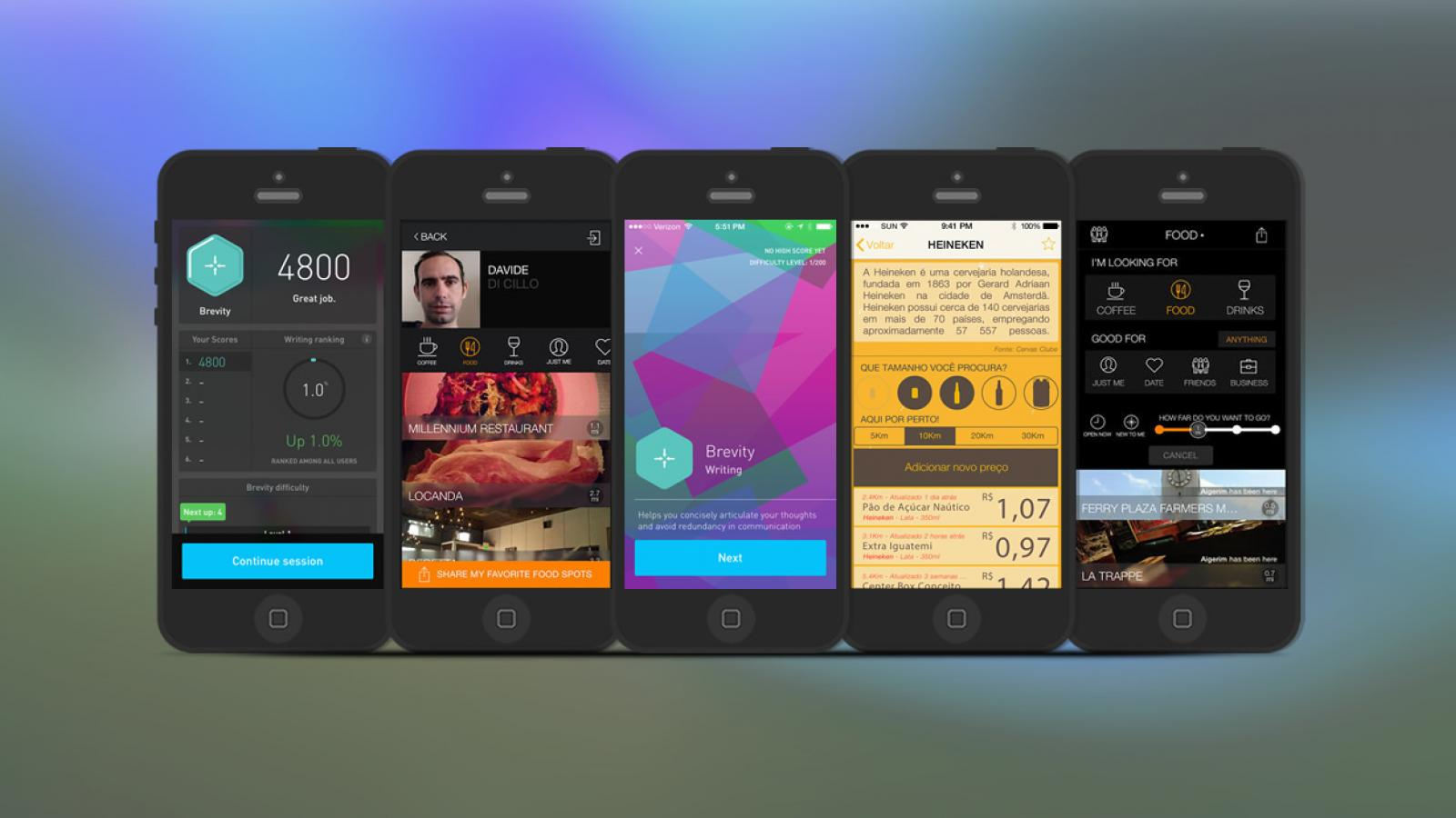 Weekly Apps: Elevate, Fantastical, Wist and more