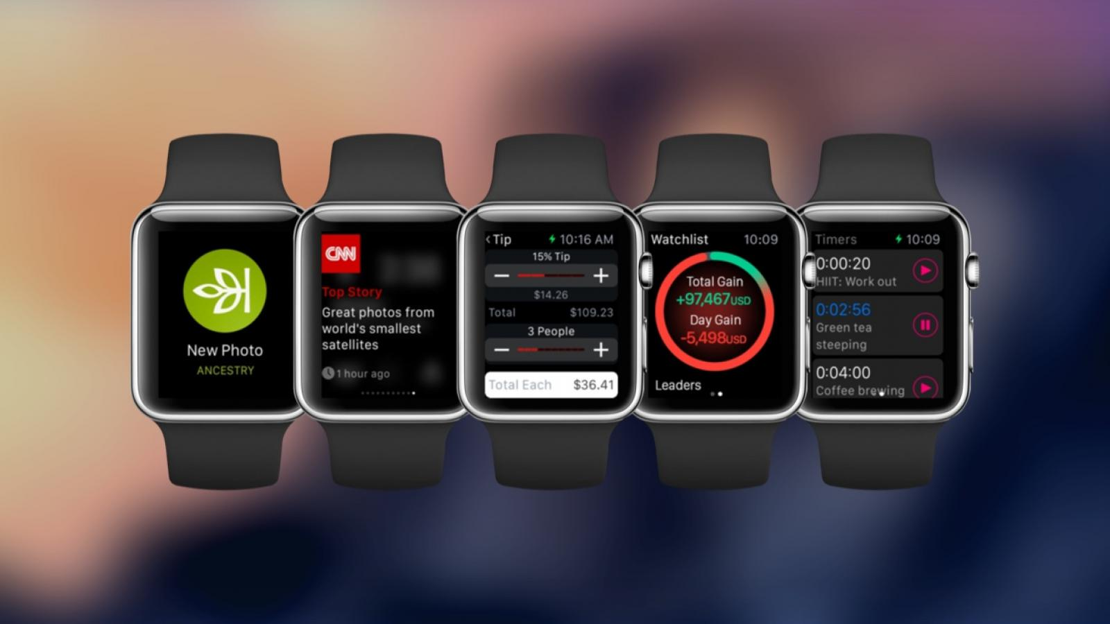 Weekly Apps: Calcbot, Due, Bloomberg and more