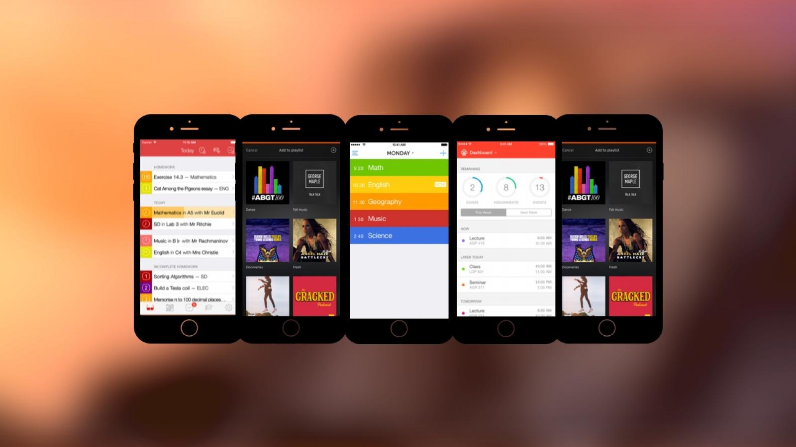 Weekly Apps: Gallery Doctor, Skedule, Schoolhub and more