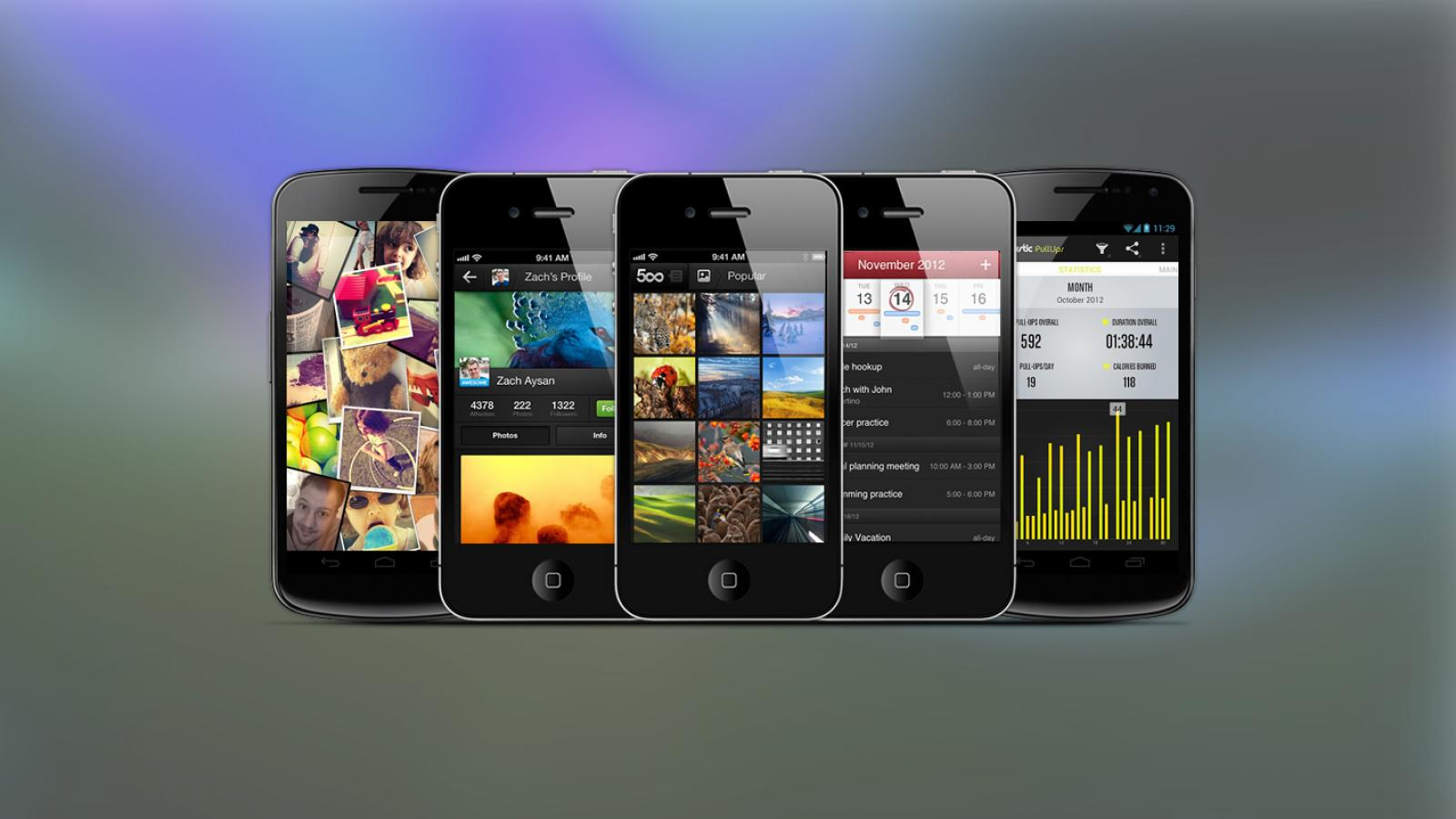 Weekly Apps: Fantastical, Pixlr, Predators Game and more