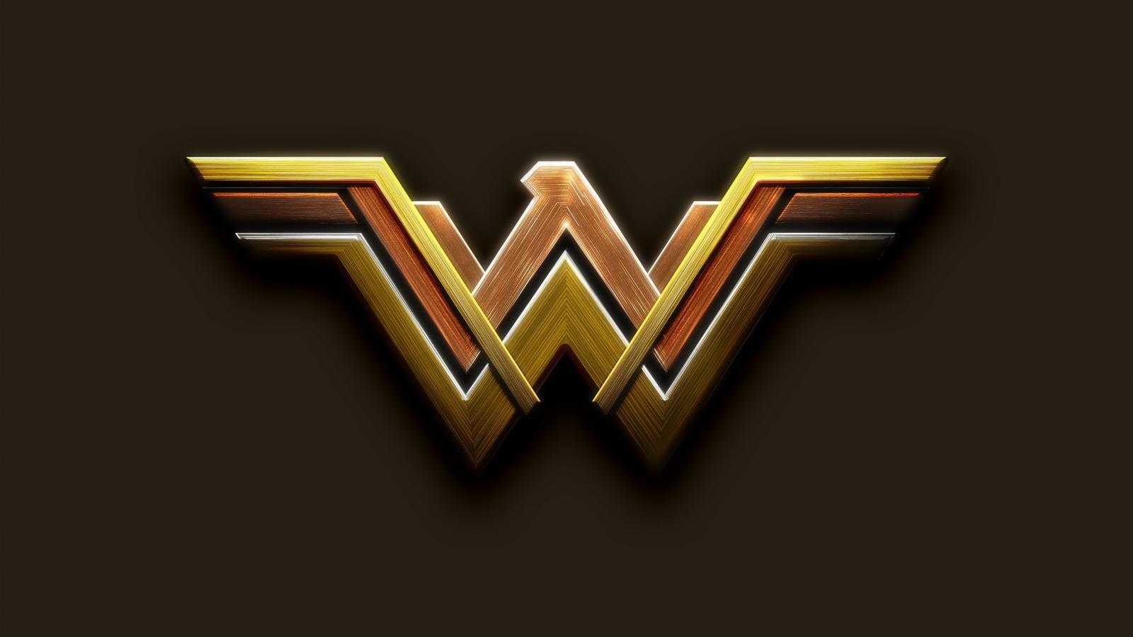 Wonder Woman Logo Wallpaper 61 Images: Abduzeedo