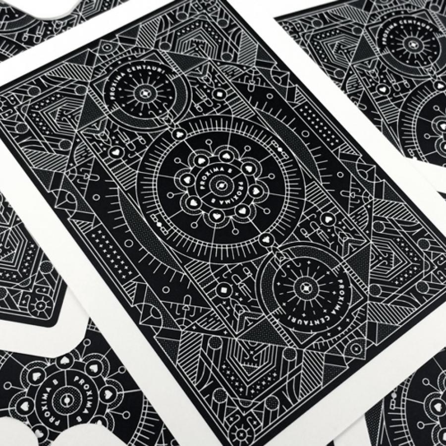 STARDECK - Ultimate Deck of Cards