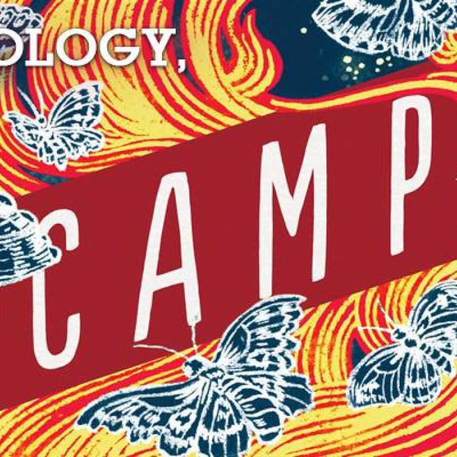 CAMP Festival 2015: Creative Technology, Art and Design
