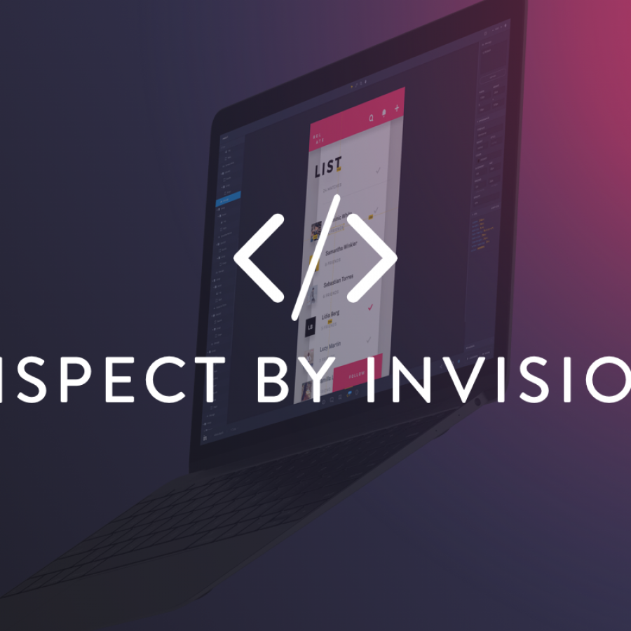 Introducing Inspect by InVision