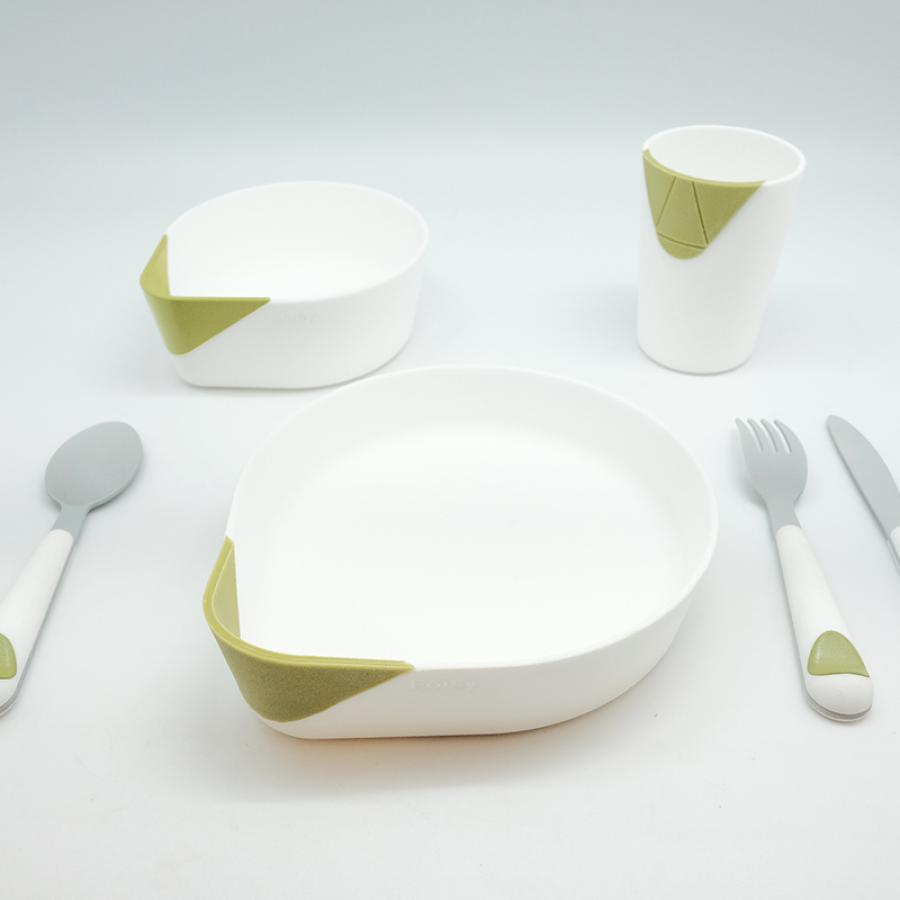 EATSY Adaptive Tableware for Visually Impaired by Jexter Lim