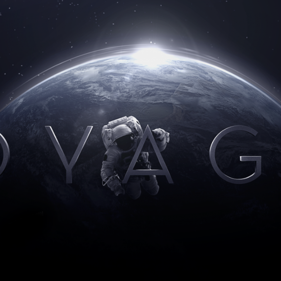 Reader Tutorial: The Voyager by Moe Pike Soe