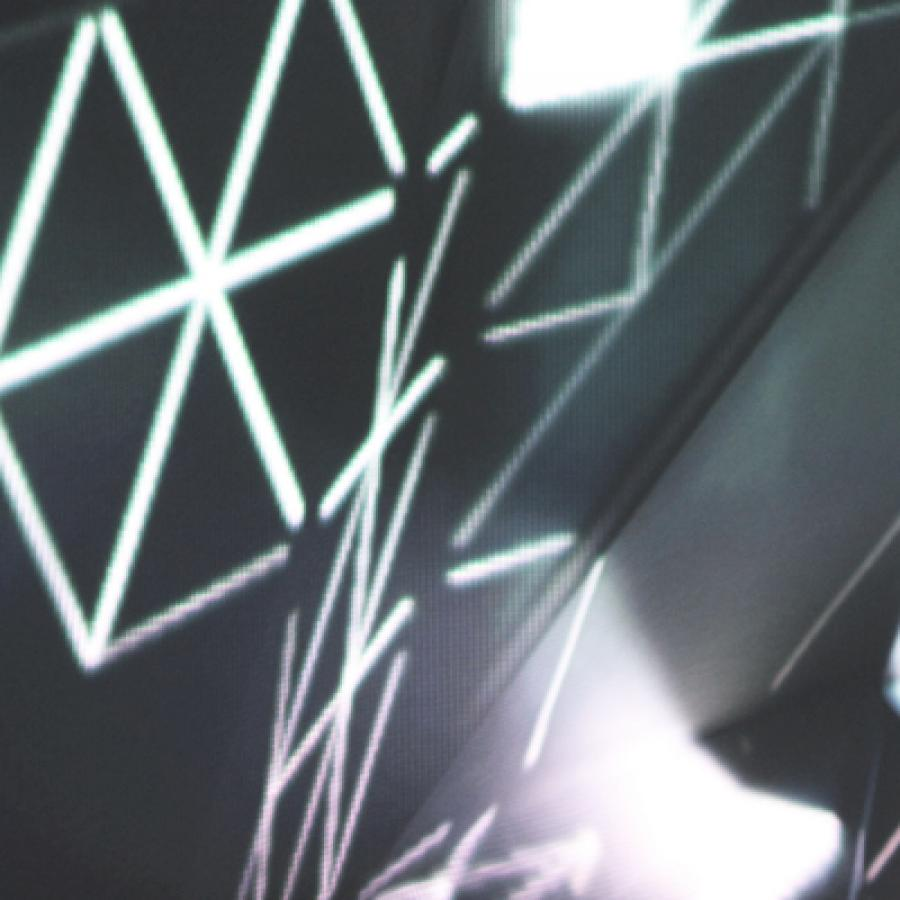 OVDI - 3D Interactive Projection Mapping Sculpture