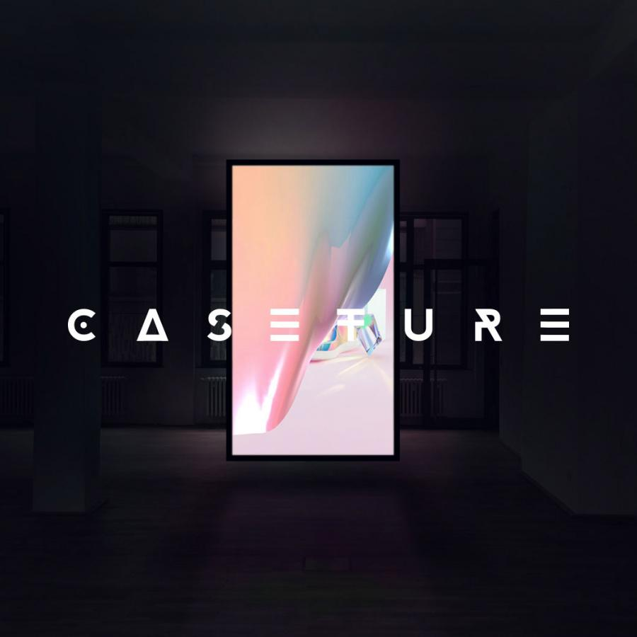 Interaction Design and UI/UX: Caseture Display