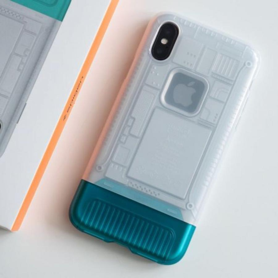 Cool Tech: iPhone X Case inspired by the iconic iMac G3 and more