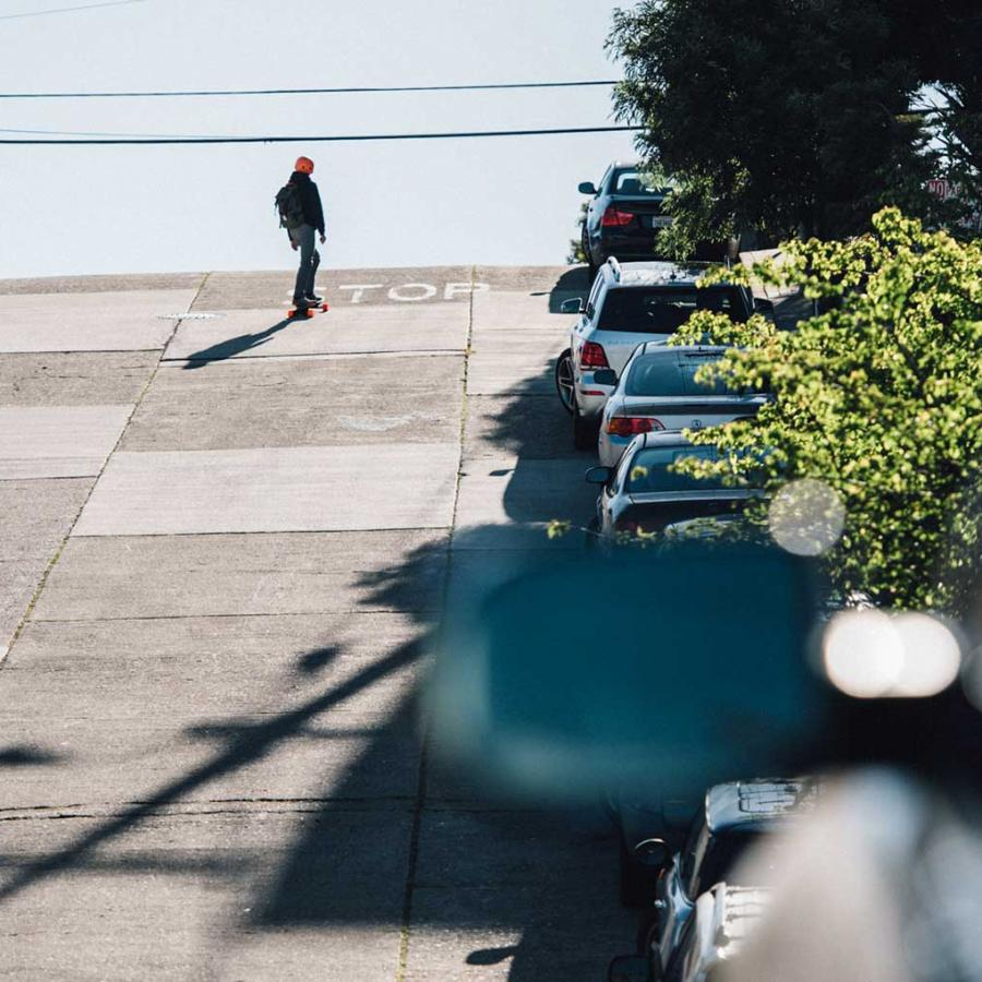 Product Design: Boosted Boards