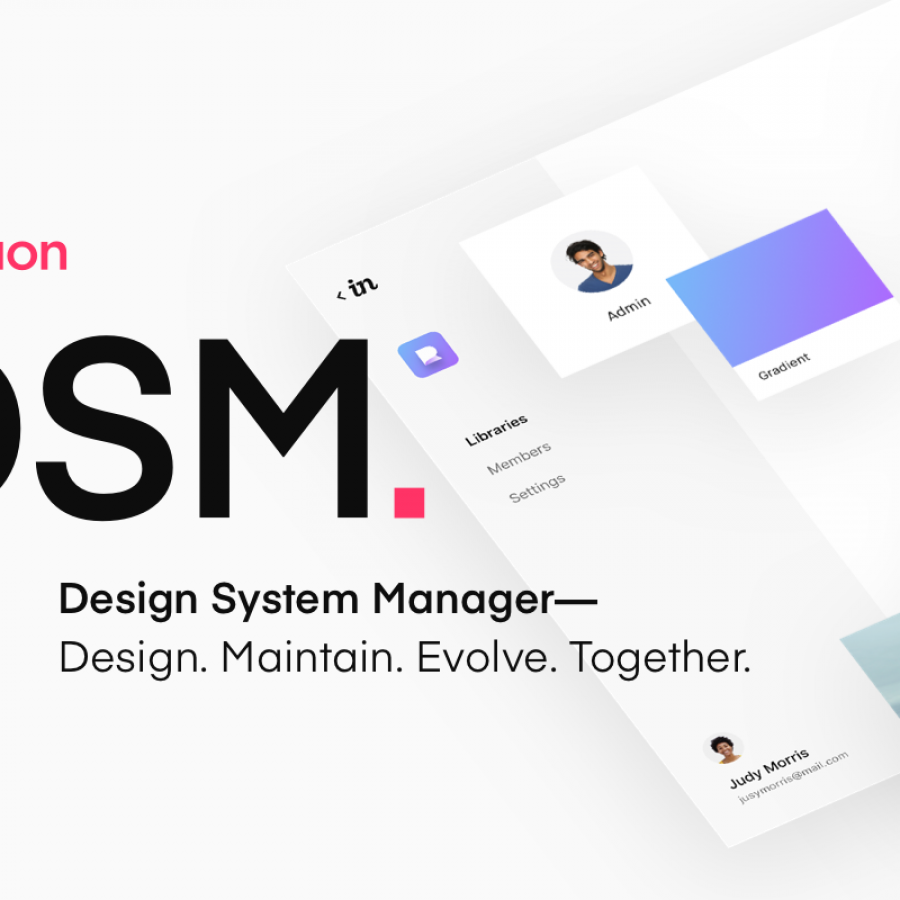 Introducing InVision Design Manager + Brand.AI Acquisition