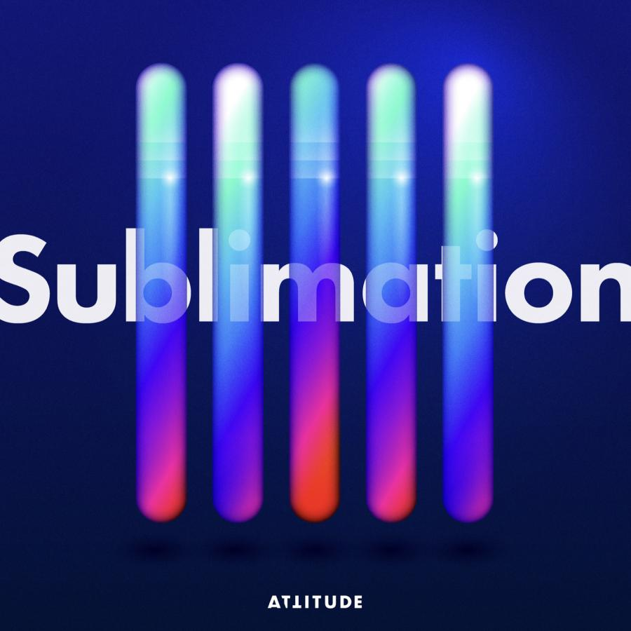 Gradient Studies in Illustrator — Encore