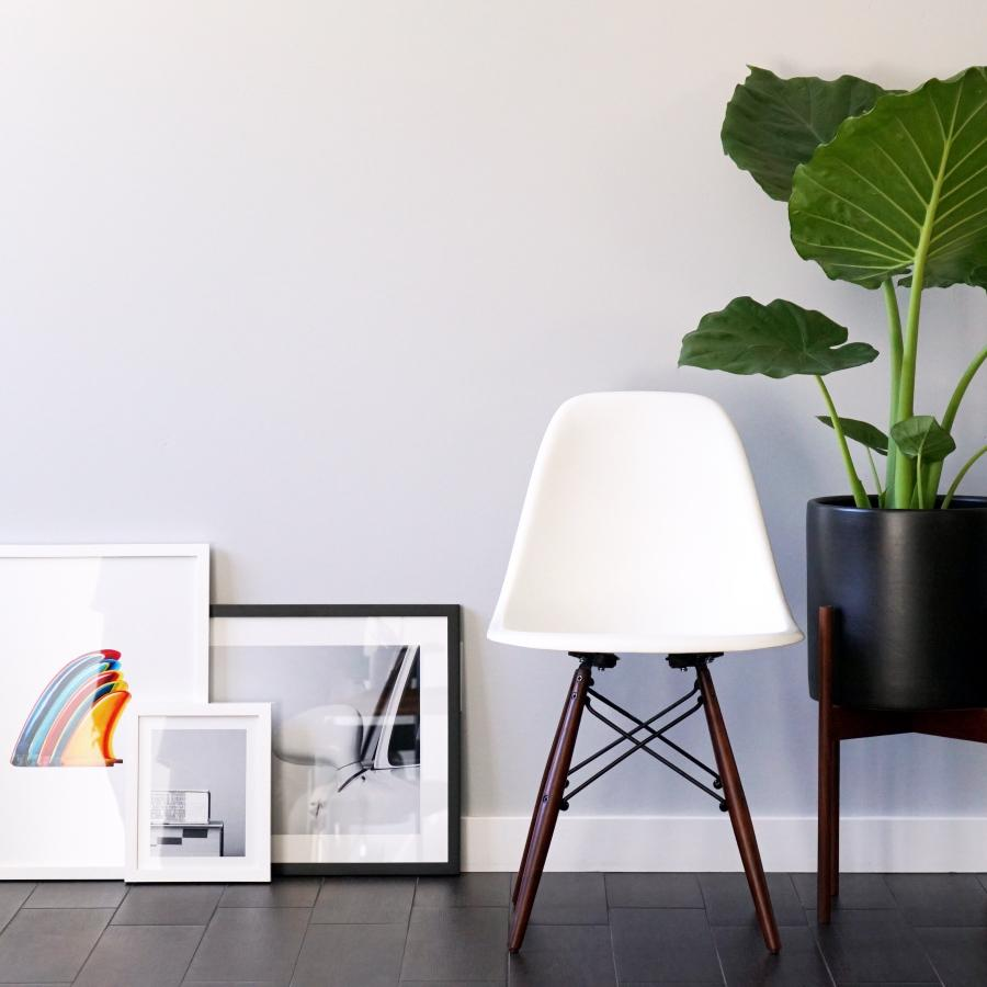 Furniture Brand Modernica partnership with Autotype for Charity