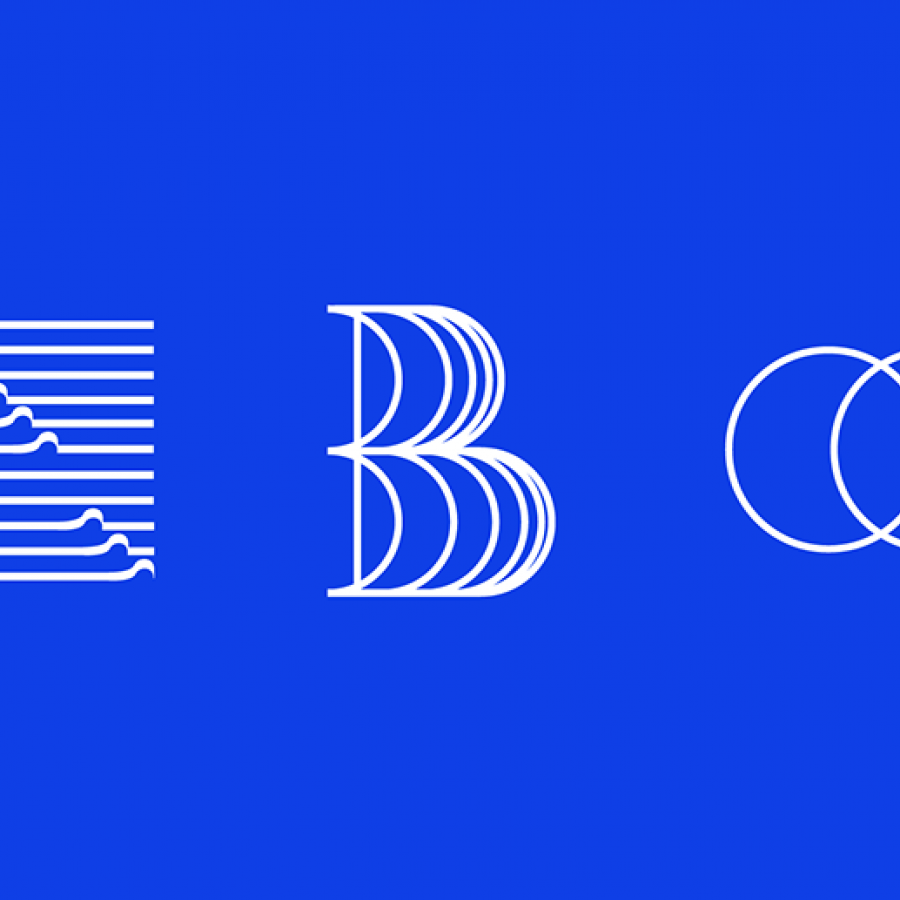 Modernist Typography by Marcelo Siqueira