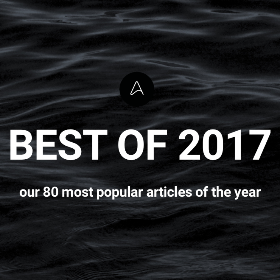 Abduzeedo's Best of 2017: our 80 most popular articles of the year - Part II
