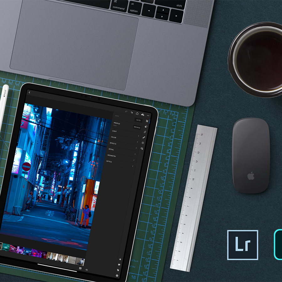 Lightroom Presets: Some tips on importing presets on Desktop and Mobile App