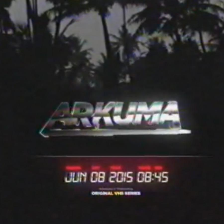 A Tribute to the 80s by Arkuma