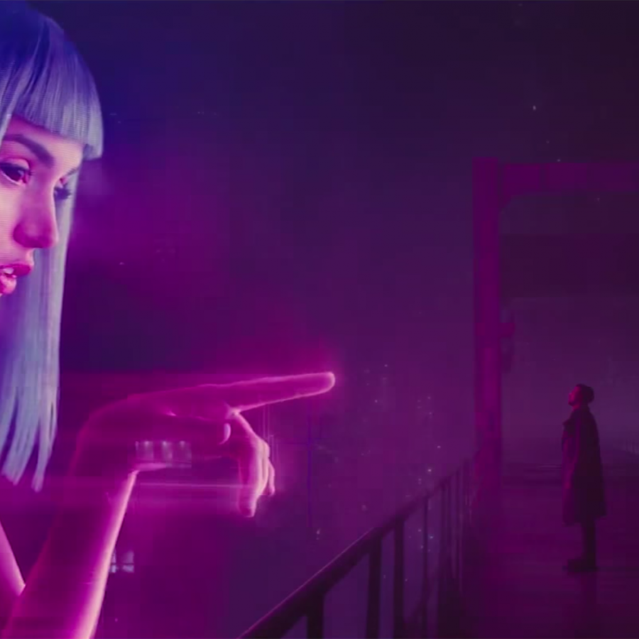 A Peek inside the Cinematography of Blade Runner 2049