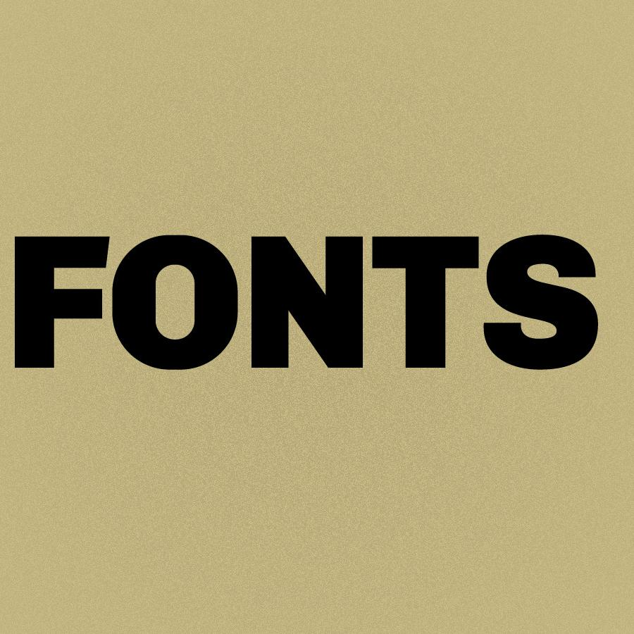 Friday Fresh Free Fonts - Esphimere, Tehuti, Chivo