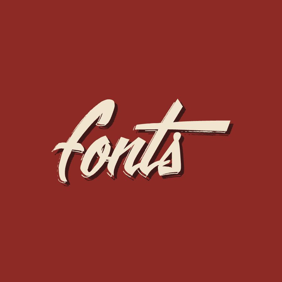 Friday Fresh Free Fonts - Hack, The Citizens