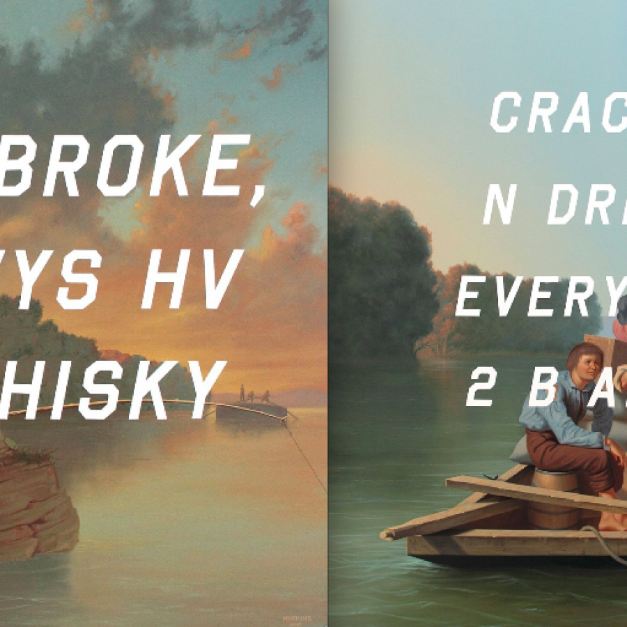 Interview with Shawn Huckins