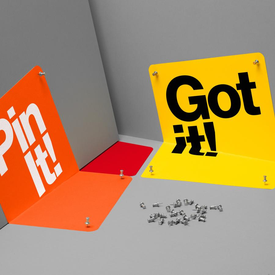 Refining Pinterest's Brand Design and Visual Identity
