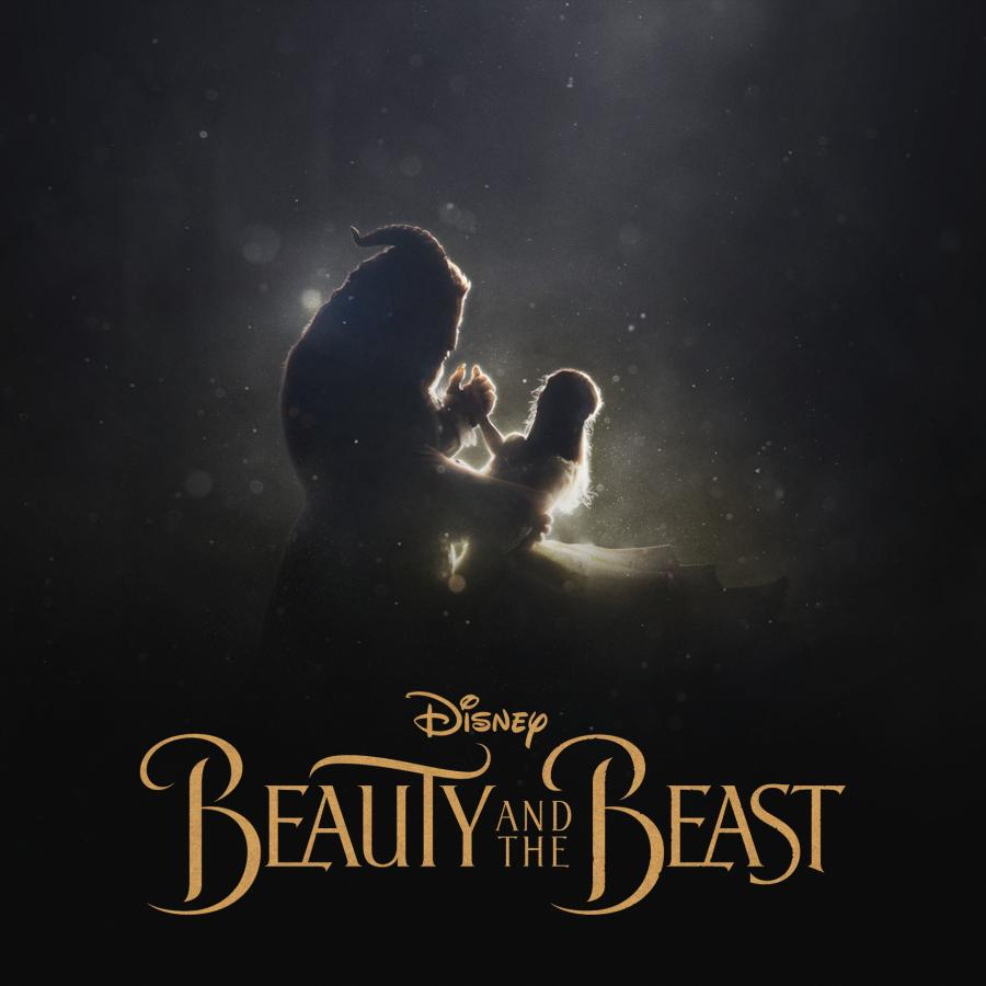Graphic Design: Beauty and the Beast Social Campaign