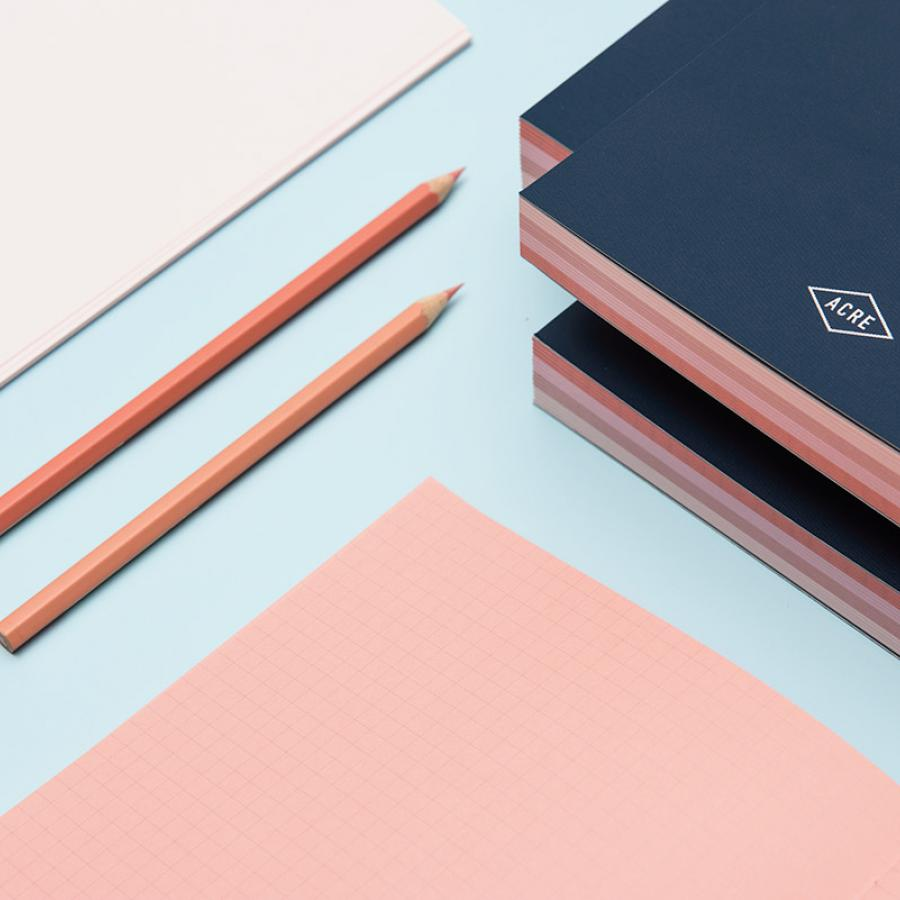 Stack Notebook - Design