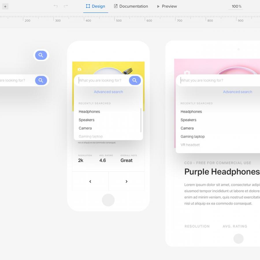 UXPin is introducing Design Systems for Designers