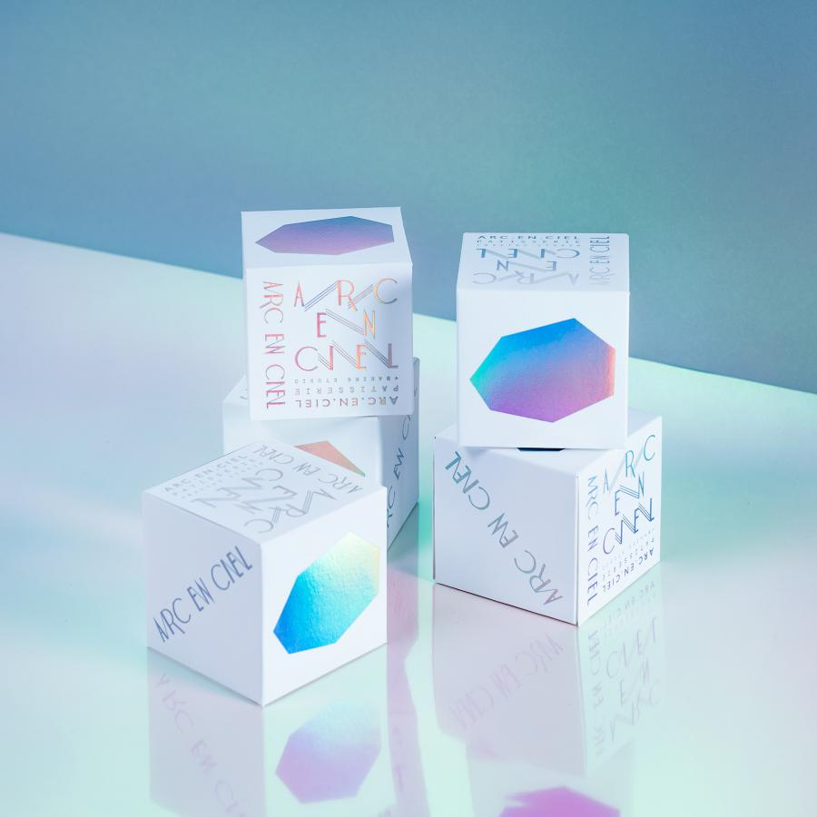 Packaging & Branding: SCHEMA|食在有藝Arc&Art