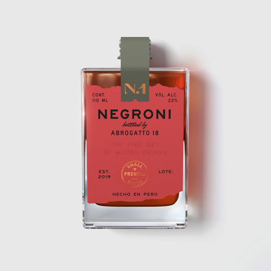Packaging Design Awesomeness: Abrogratto