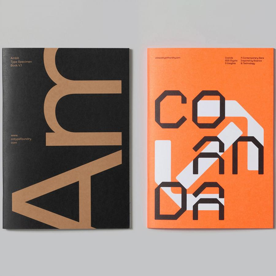 Branding and Graphic Design for CoType™