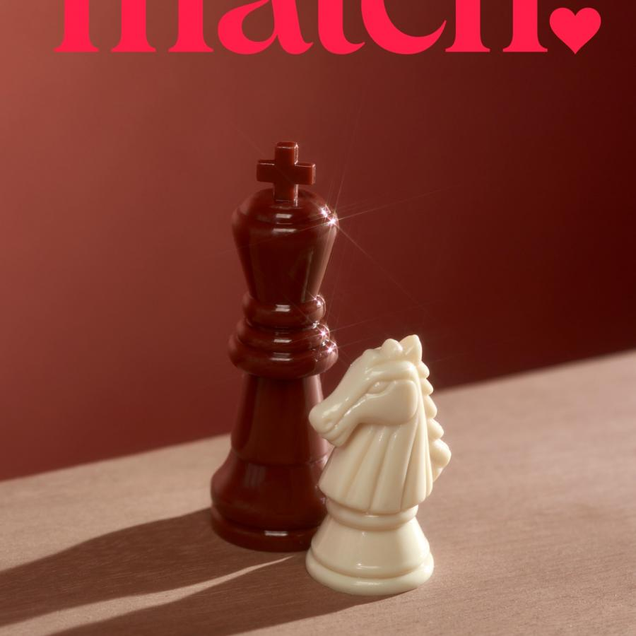 Match Branding Redesign by COLLINS