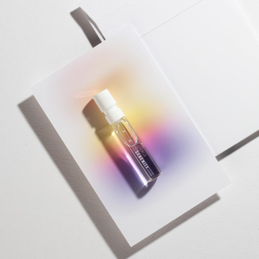 Pure Sense Packaging Design— Social Project for the Senses