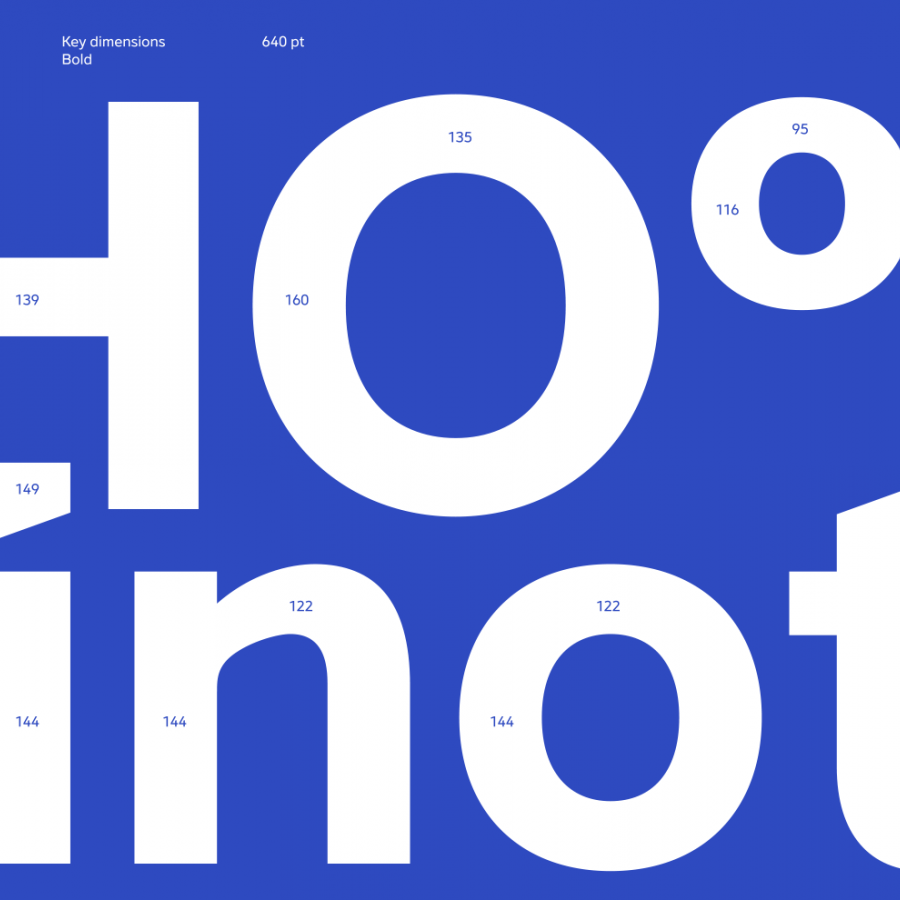Rampa Neither Grotesque nor Humanist Typeface