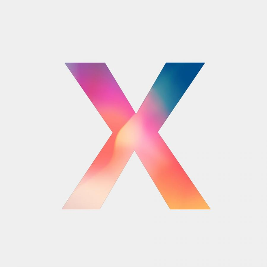 Apple iPhone X Logo Effect - Pixelmator Tutorial