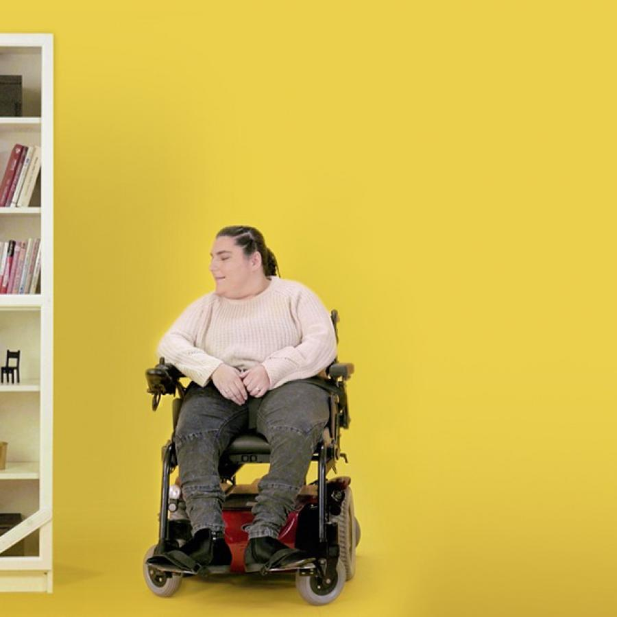 ThisAbles Project by IKEA, to create solutions for people with special needs and disabilities