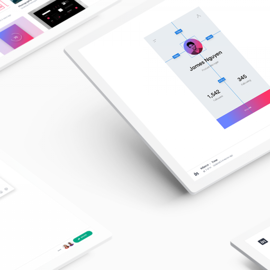 Introducing the new InVision - Sneak Peek