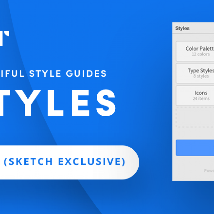 Introducing Craft Styles by Invision LABS