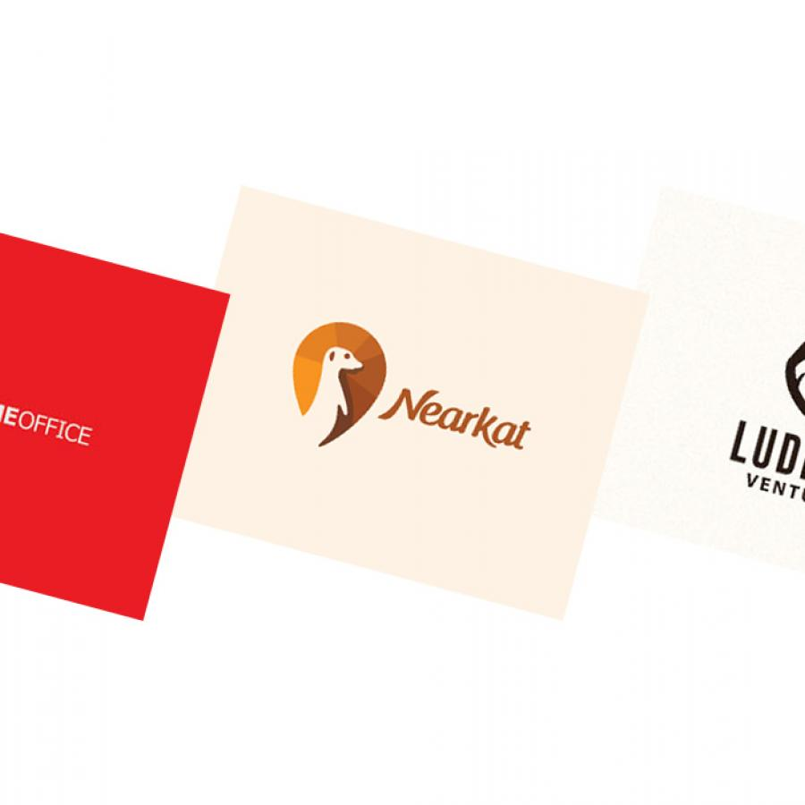 Logo Design: The Work of Rodic Stevan