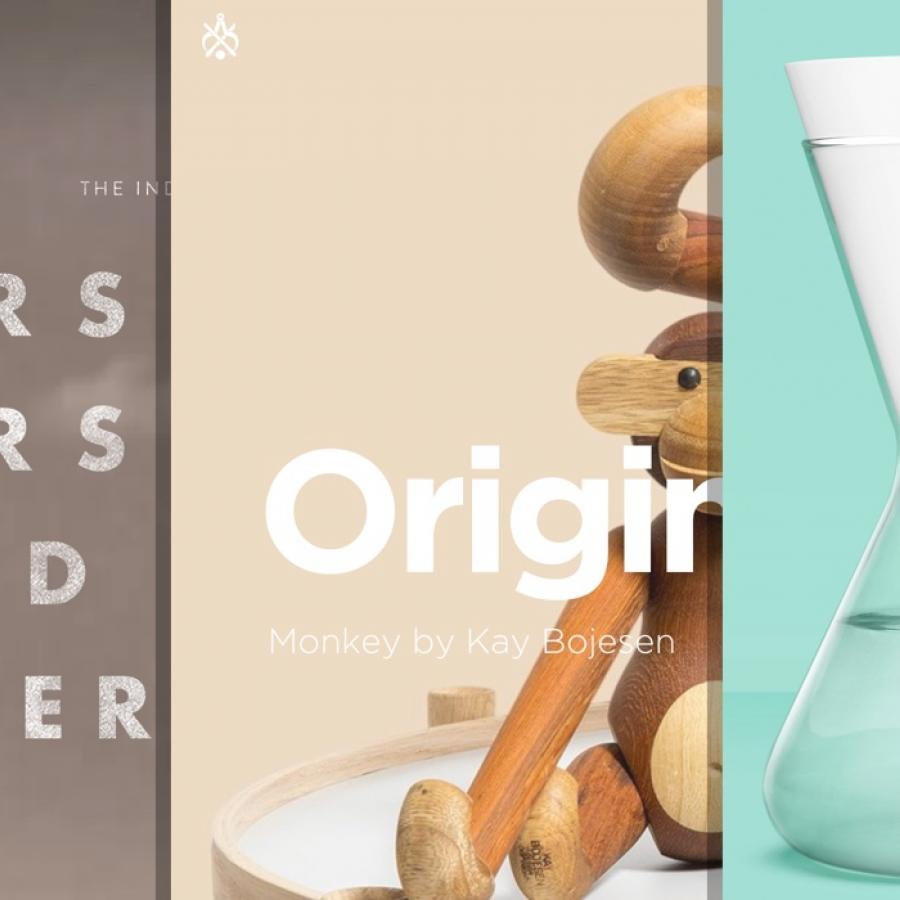 Sites of the Week: Island Studio, Soma FIlter, Tom Cole and more