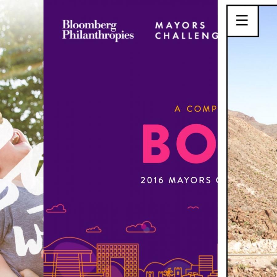 Sites of the Week: Go, Twin on Tour, Craft and more