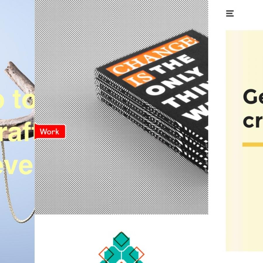 Sites of the Week: Rotate°, Akeo, Pleid and more