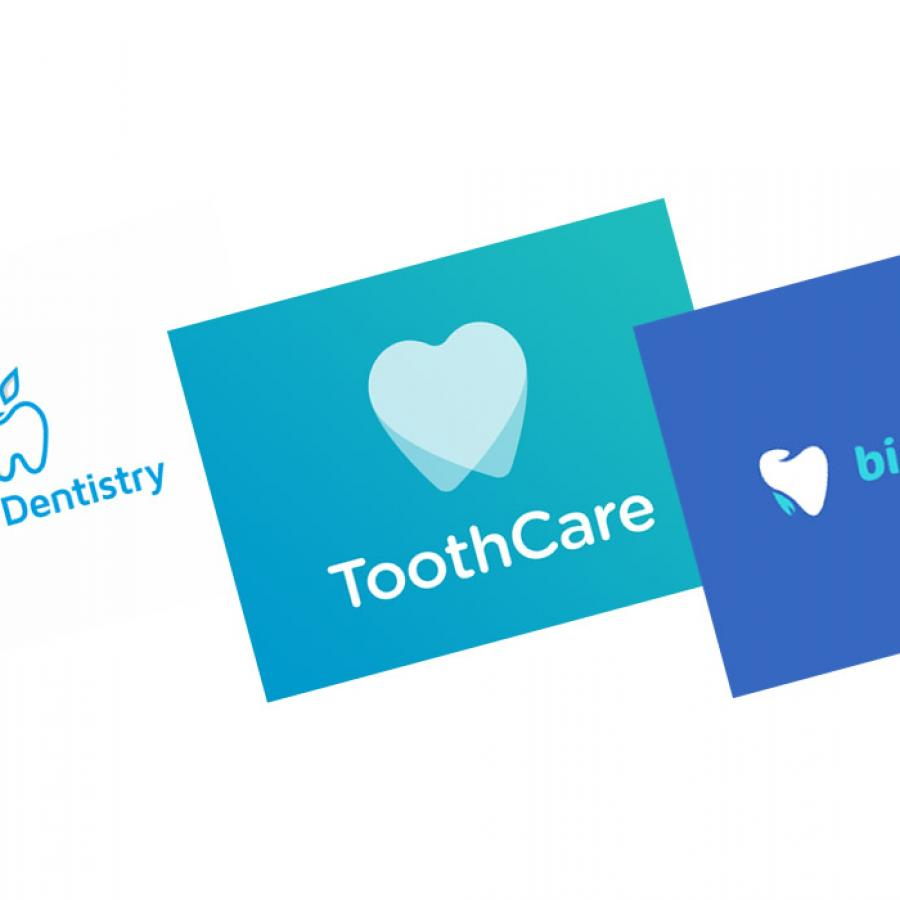 Logo Design: Teeth