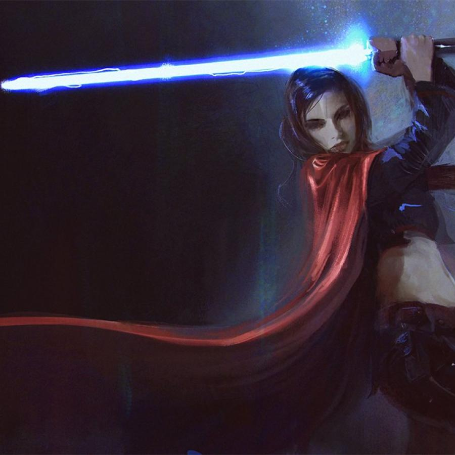 Exquisite Artworks by Wojtek Fus