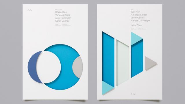 Bridge Speaker Series Posters