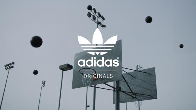 "Directing the adidas Originals ""DEERUPT"" SS18 Campaign"
