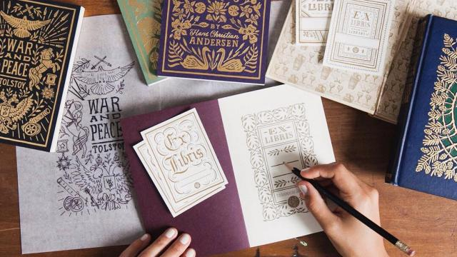 20 Calligraphers & Hand-Letterers you should Follow on Instagram